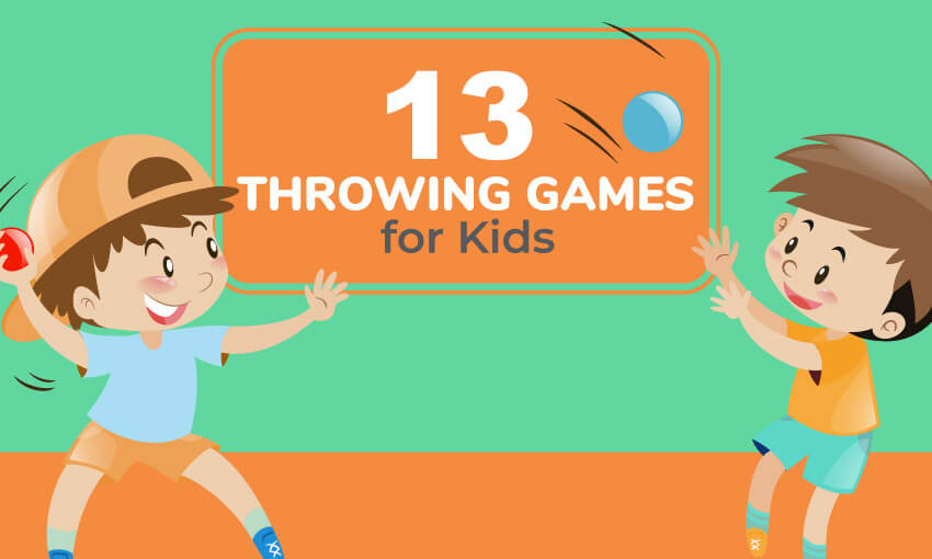 throwing games for. Pe clipart outside game