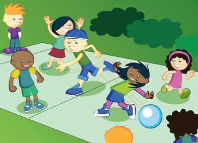 Dodgeball clipart kid dodgeball. Dynamic