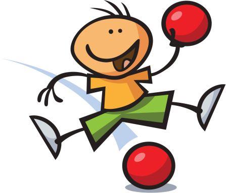 dodgeball clipart team game