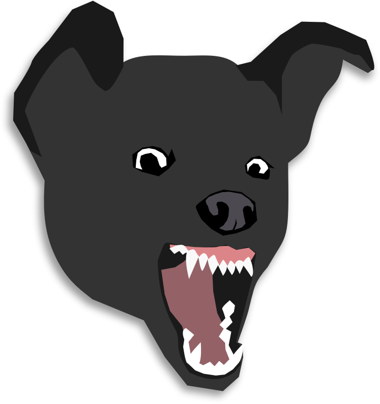 Husky clipart face. Bad dog png transparent