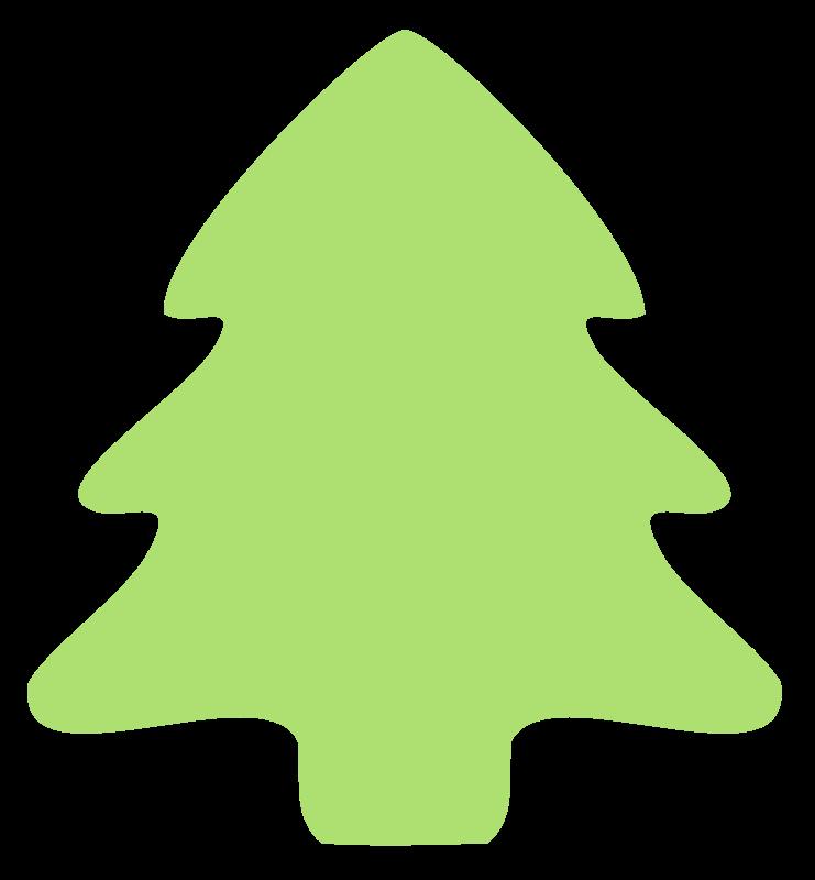 Christmas free stock photo. Dog clipart tree