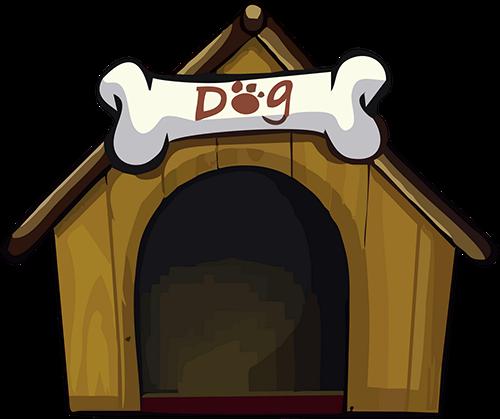 Dog house png. Kennel transparent images pluspng