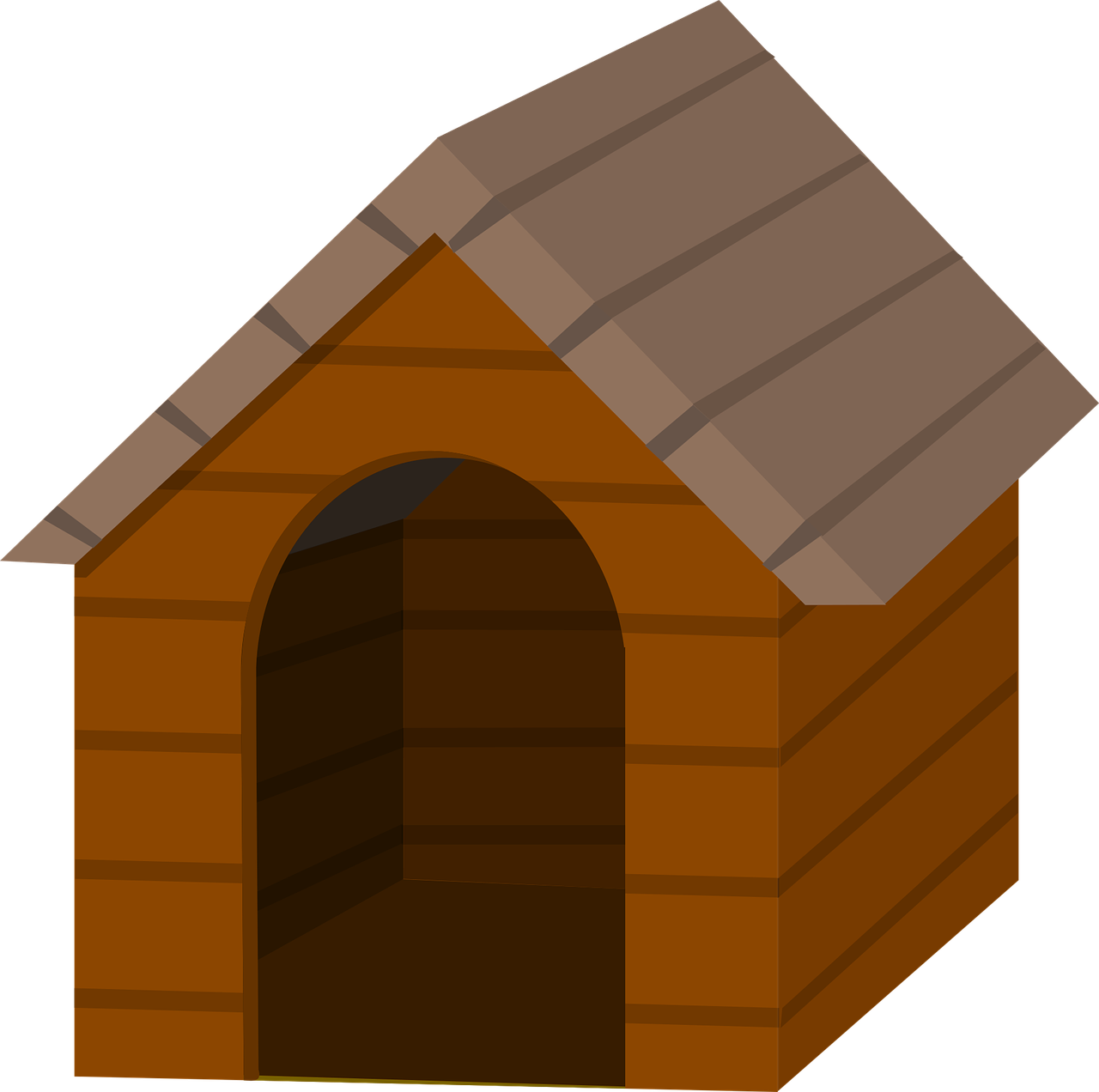 Best kennel outside for. Dog house png