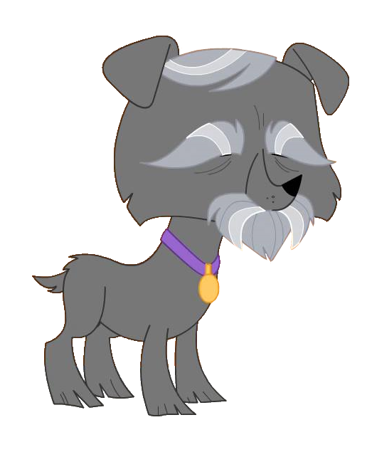 Dog vector png. Lps old by emilynevla
