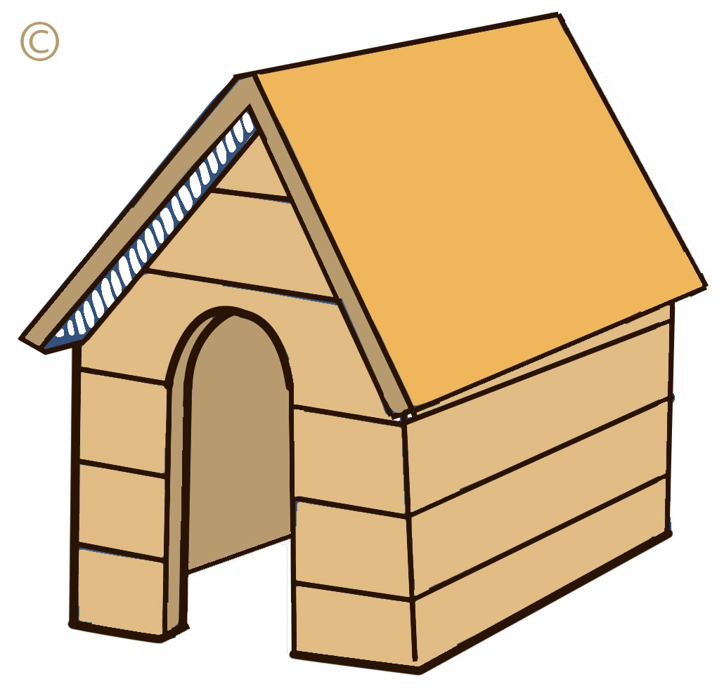 Free doghouse cliparts download. Hen clipart hut