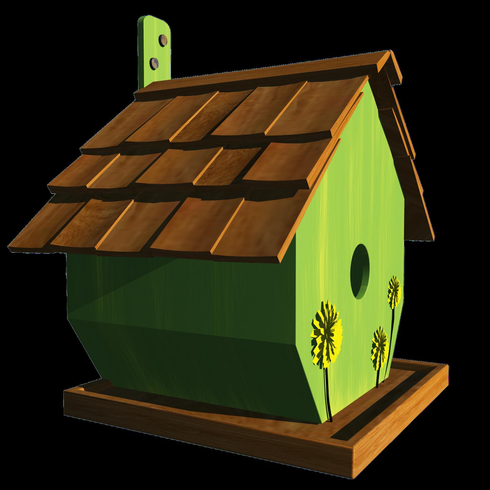 Birdhouse clip art houses. Doghouse clipart bird house