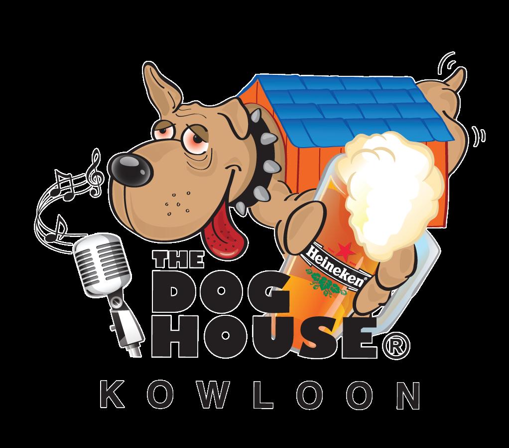 The dog house kowloon. Doghouse clipart bulldog