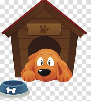 Kennel transparent background png. Doghouse clipart dog cage