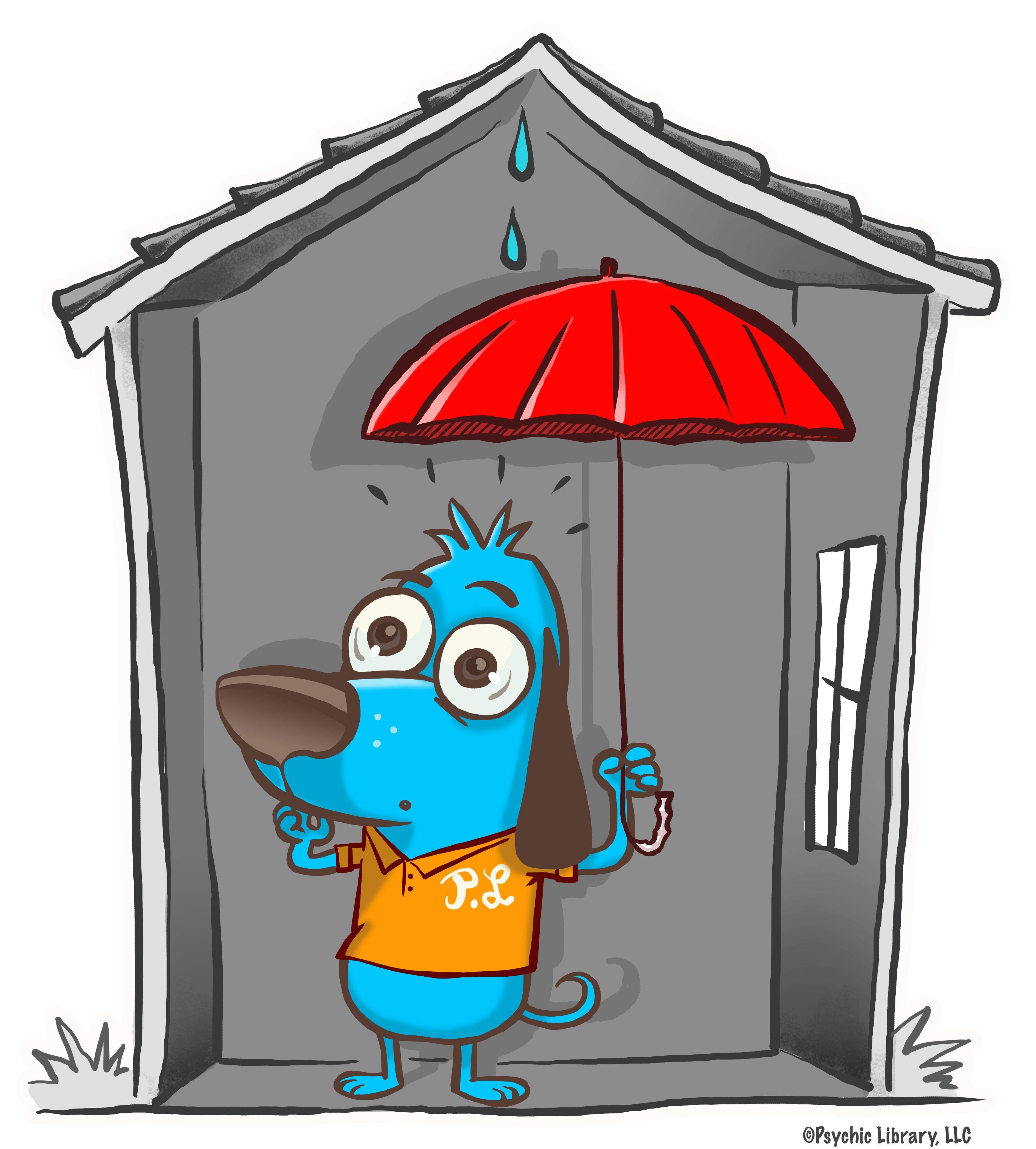 It can t be. Doghouse clipart dog crate