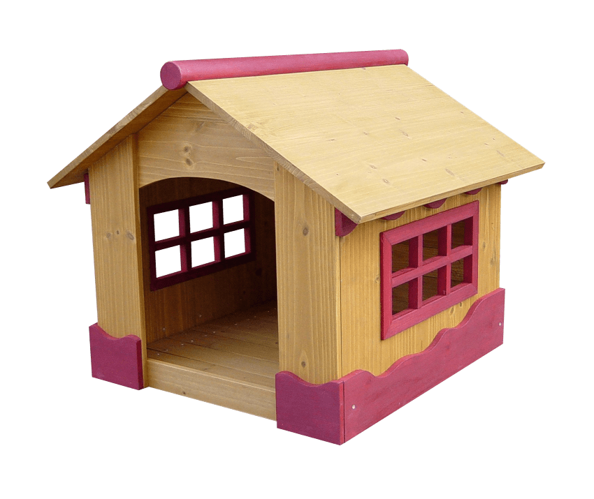 Png free images toppng. Doghouse clipart dog house