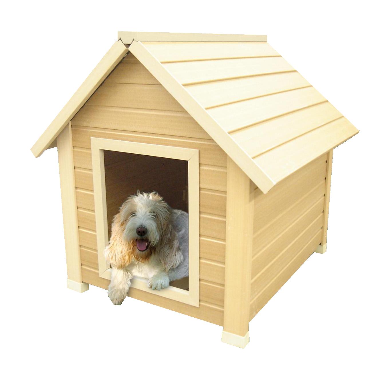 Doghouse clipart dog pen. House png transparent image