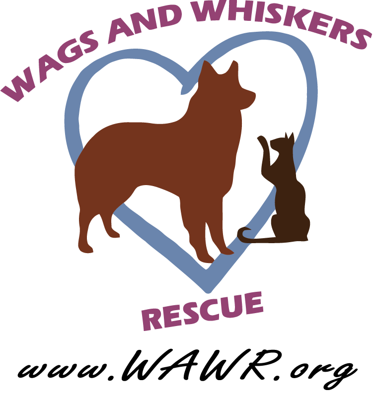 Pet clipart animal sanctuary. Wags and whiskers rescue