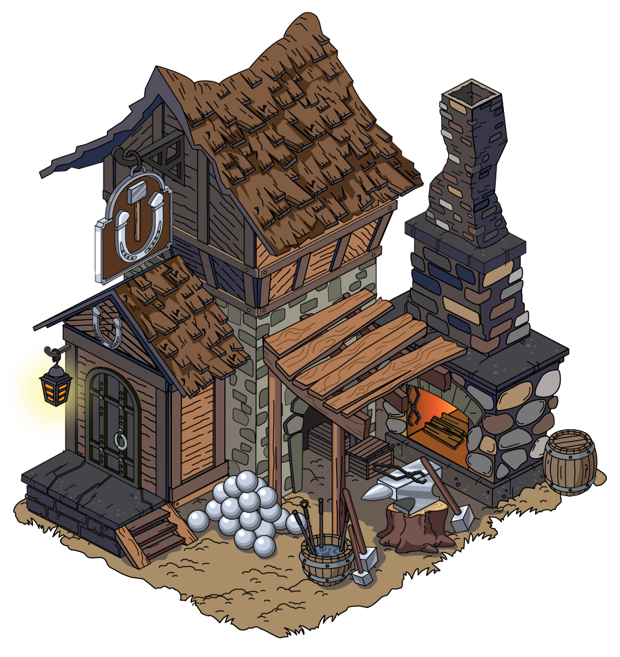 Spoilers halloween event familyguythegame. Doghouse clipart hut house