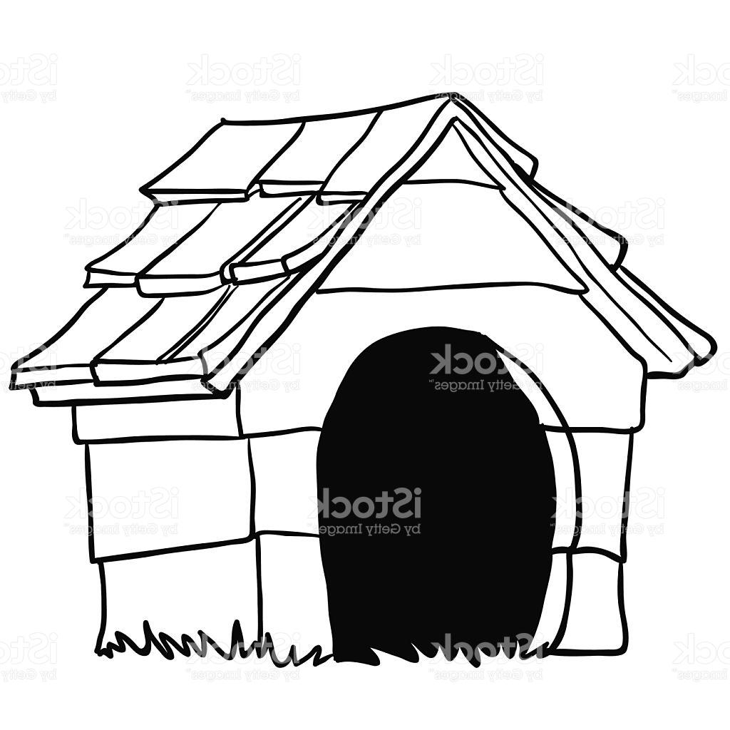 Doghouse clipart hut house. Best hd dog clip