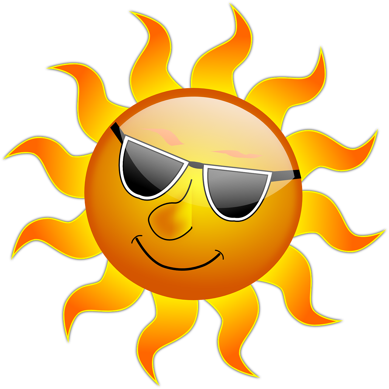 Hot clipart mild weather. Best dog house for