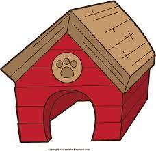 Doghouse clipart kennel. Image result for clip