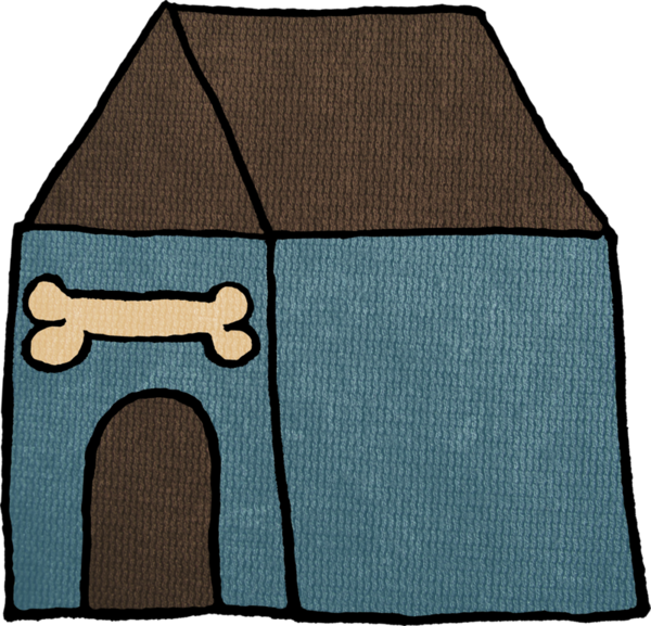 Doghouse clipart niche. Niches page