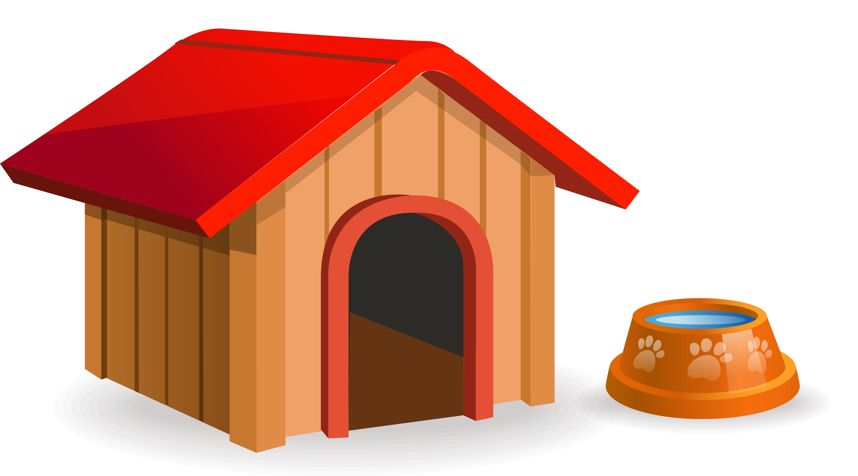 Doghouse Png