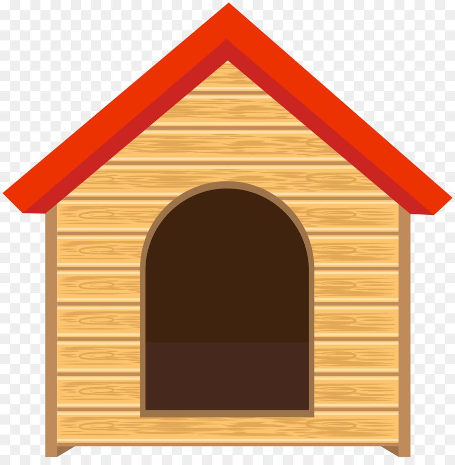 Dog drawing illustration transparent. Doghouse clipart pet house