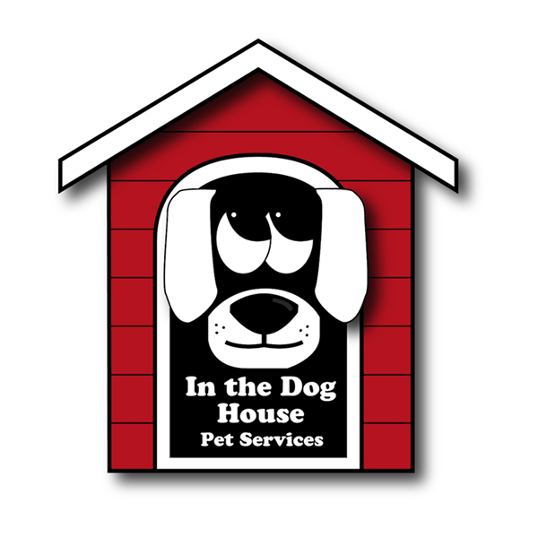 Doghouse clipart red. In the dog house