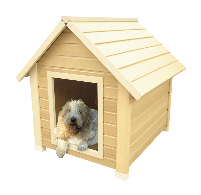 Doghouse clipart transparent. Dog house png free