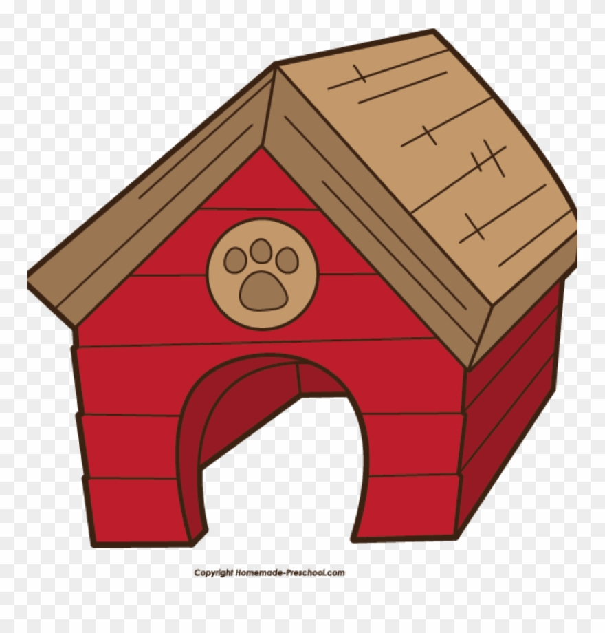 Dog house fire png. Doghouse clipart transparent