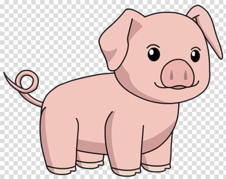 Pig clipart dog. Breed gacha studio anime