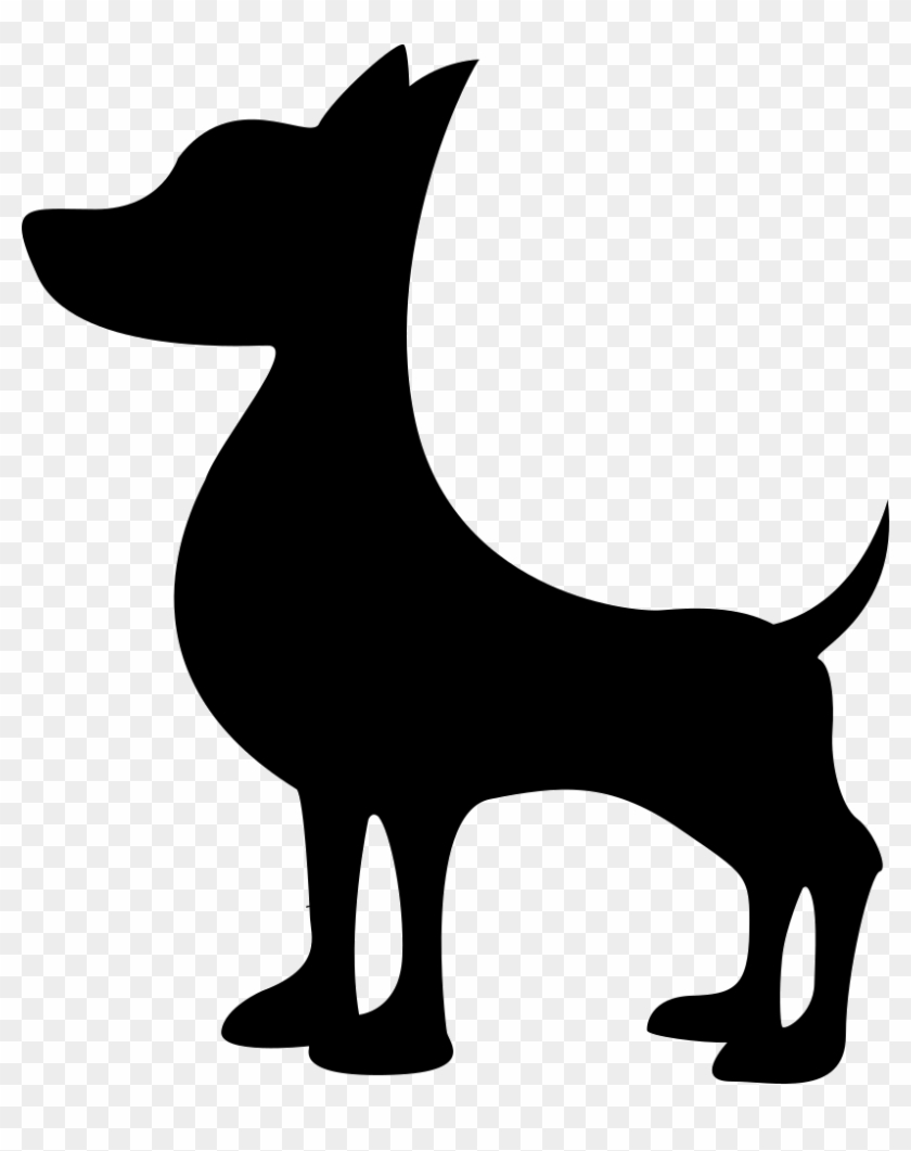 Free dog download clip. Dogs clipart shape