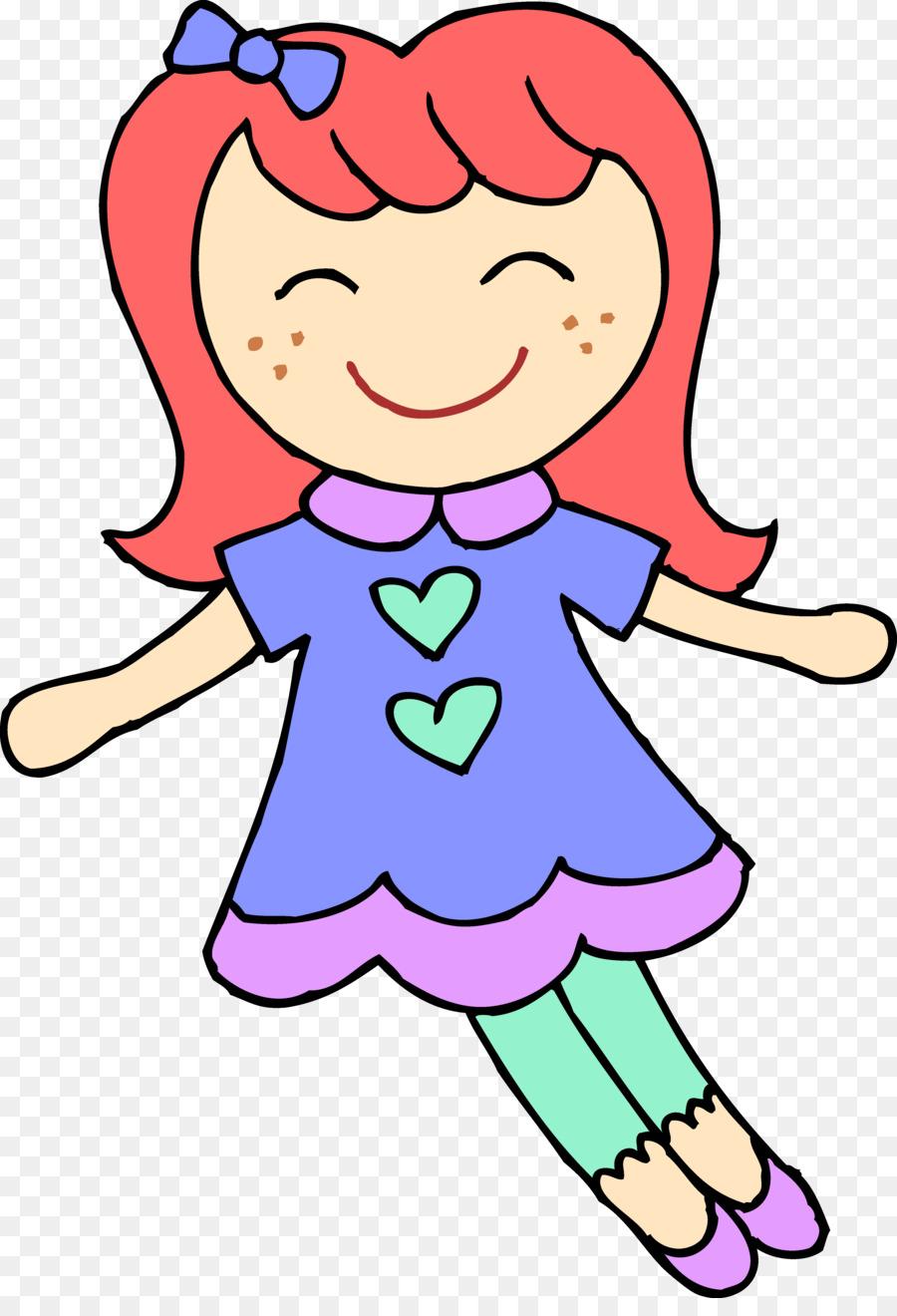 Rag barbie clip art. Doll clipart