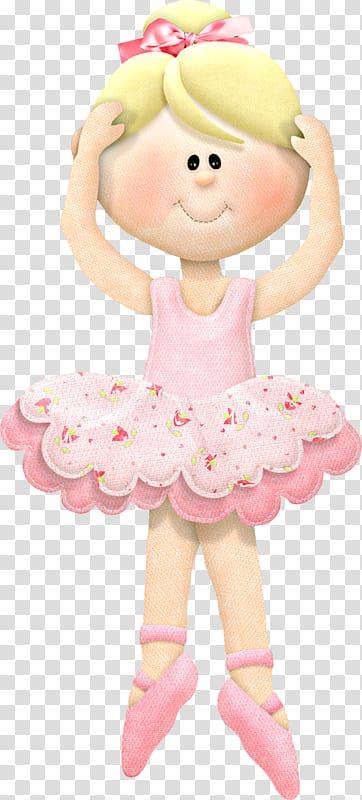 Doll clipart ballet. Dancer tutu drawing cute