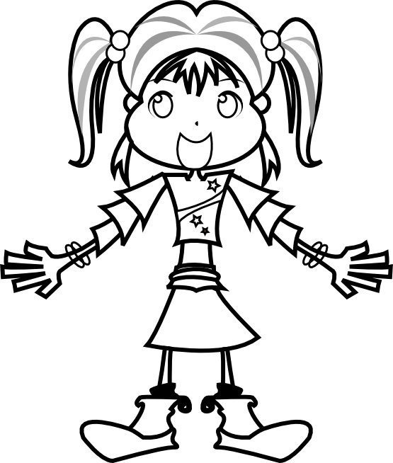 Dolls clipart black and white. Doll panda free images