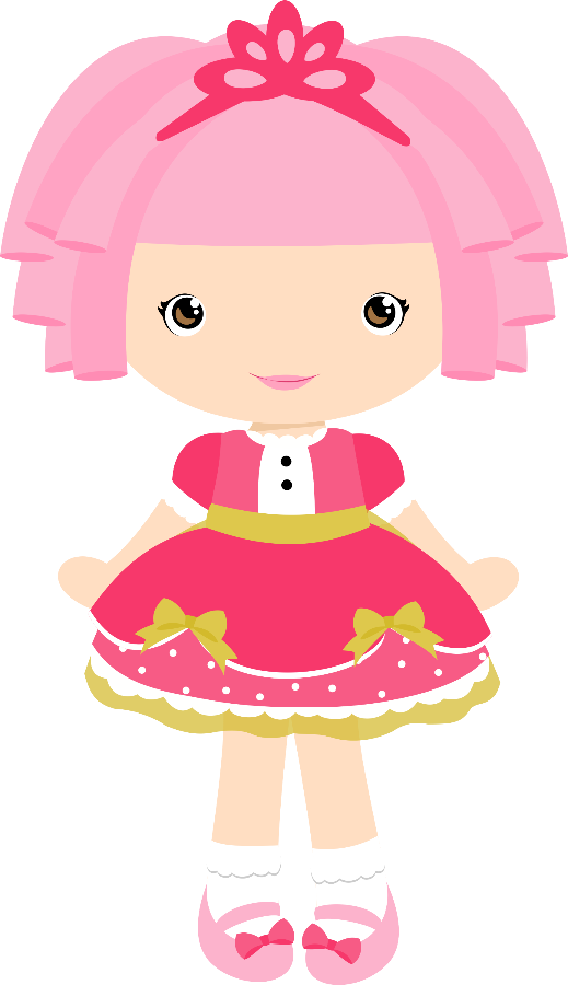 Trail clipart cute. Rag doll cliparts pinterest