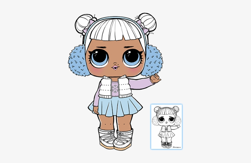 Svg freeuse stock lol. Dolls clipart doll accessory