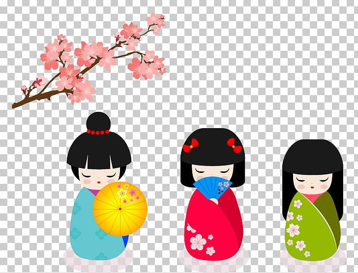 Doll clipart doll chinese. Japanese dolls china png