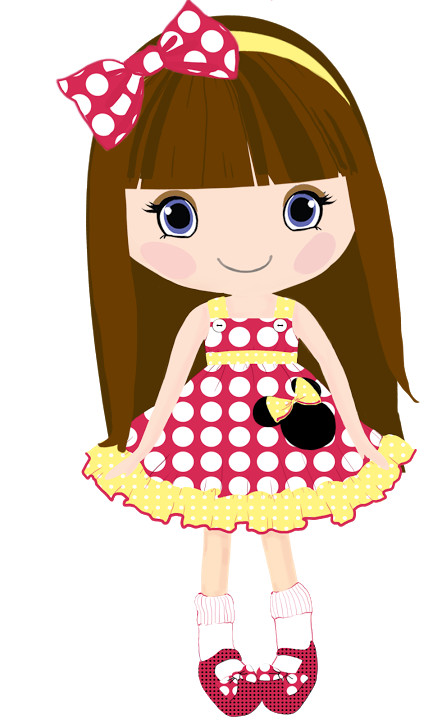 girly clipart girly thing