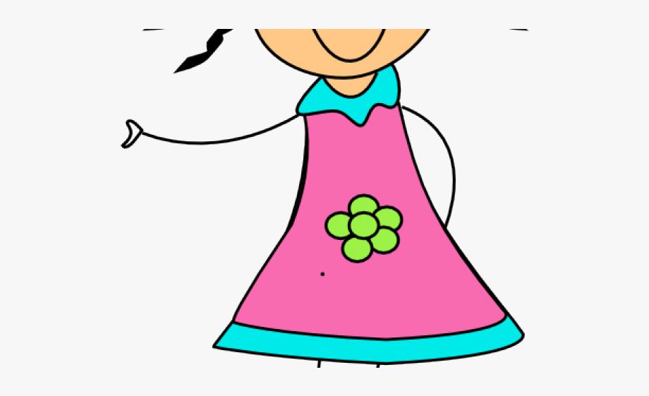 Cute clip art free. Doll clipart domain
