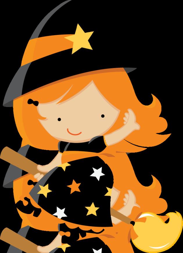 Gifs y fondos pazenlatormenta. Witch clipart childrens