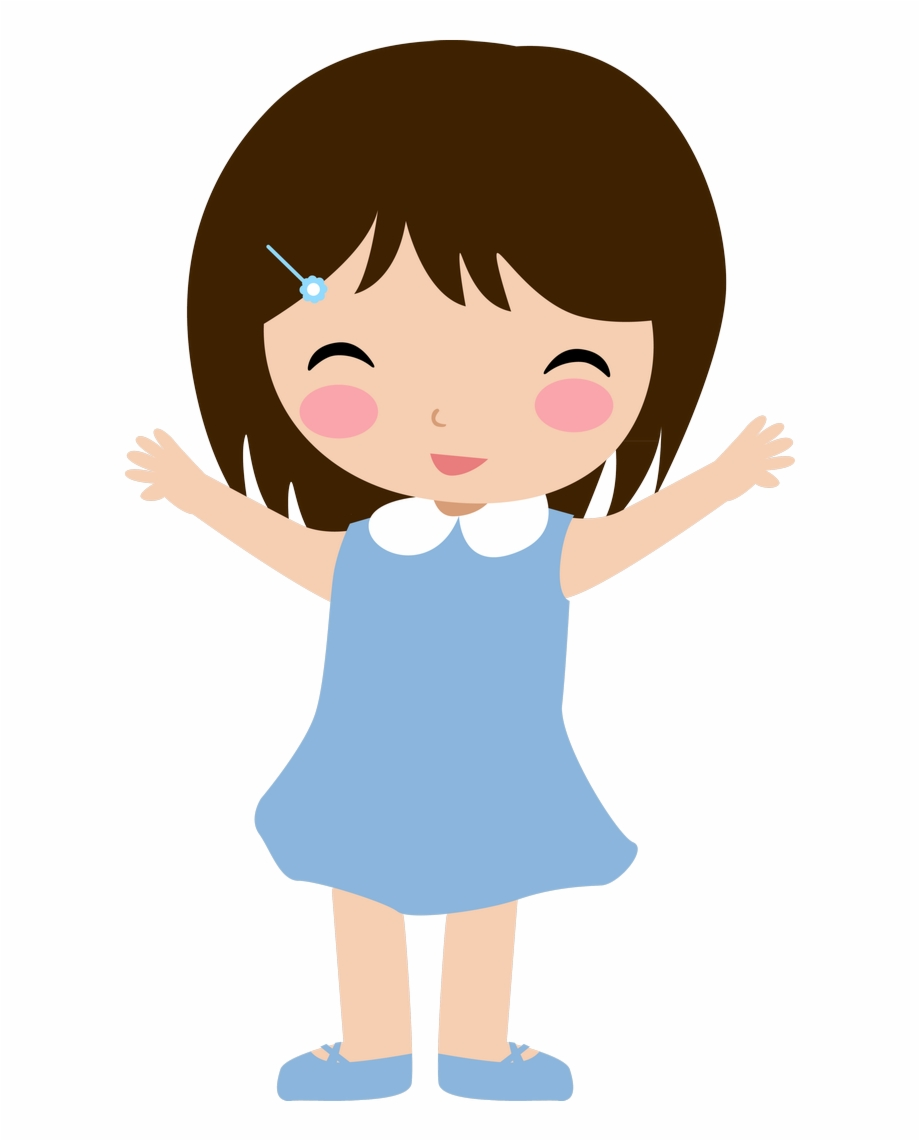 Dolls doll accessory free. Girl clipart person