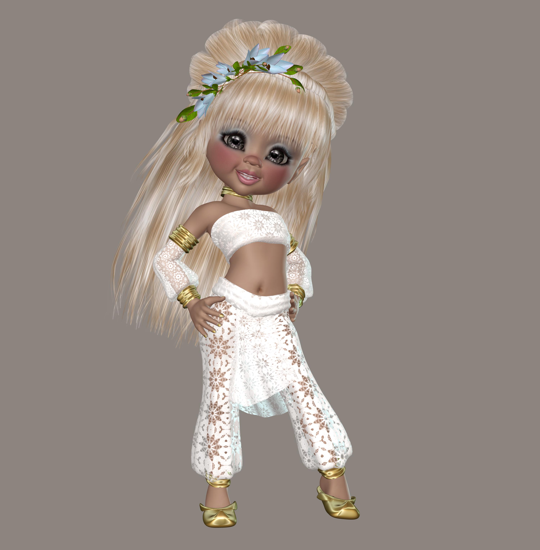 Doll clipart porcelain doll.  gs cute gesiggies