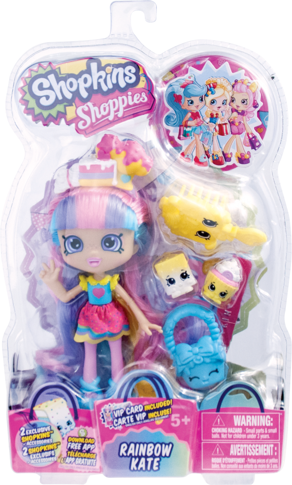 Id w face rainbowkate. Doll clipart shoppie