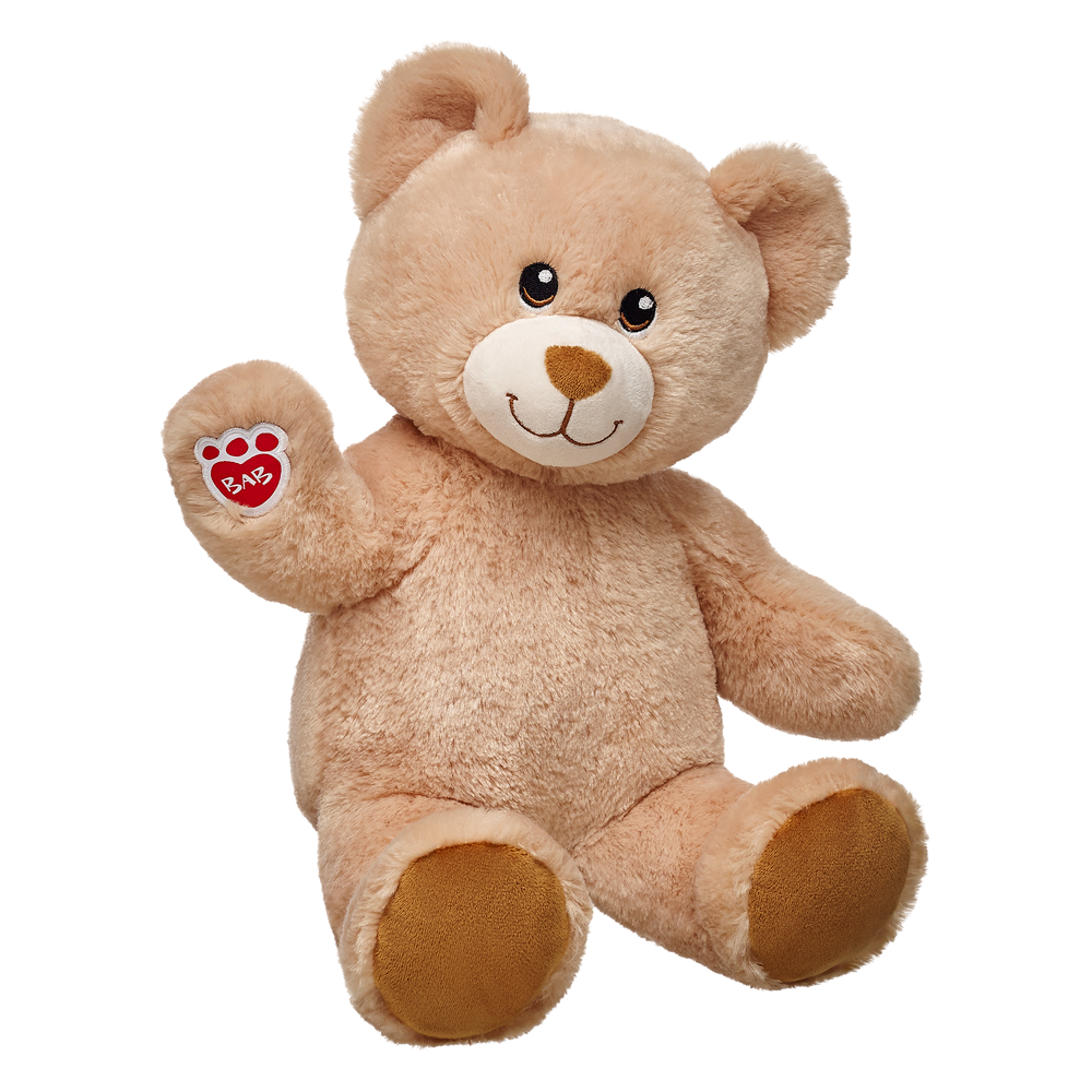 Cachorro de vainilla build. Hamster clipart brown teddy bear