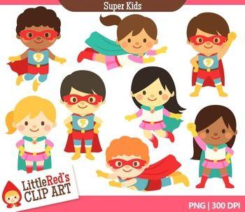 Kids hope clip . Doll clipart superhero