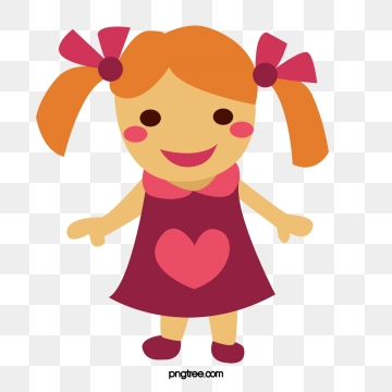 Doll png psd and. Dolls clipart vector