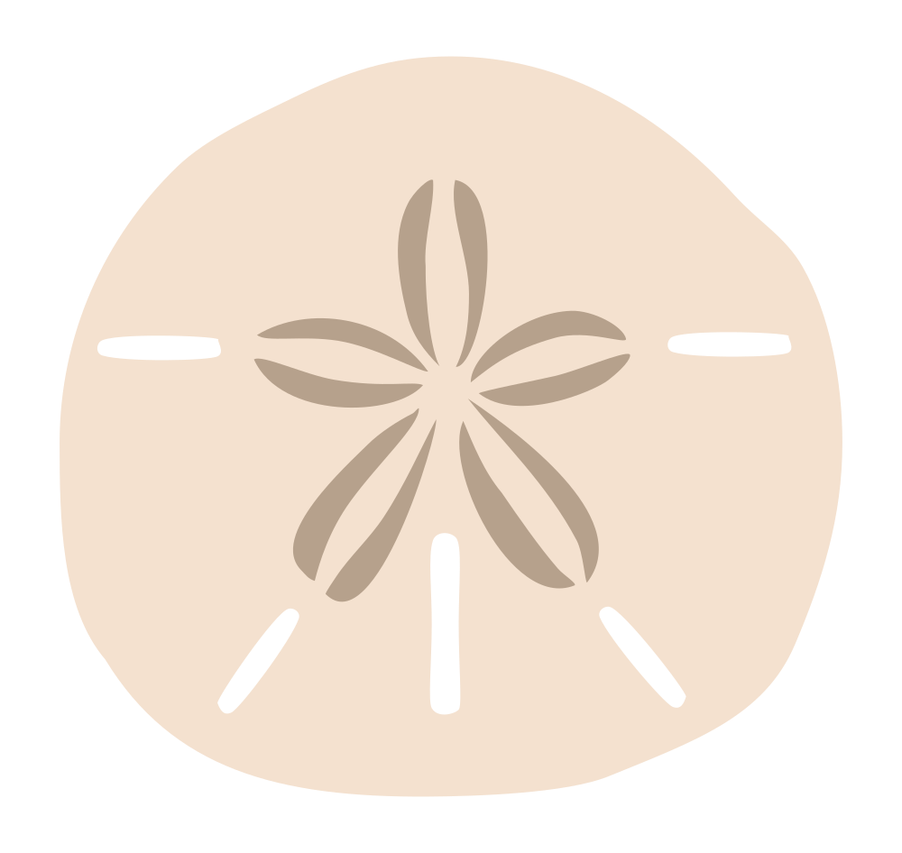 Sand Dollar Silhouette at GetDrawings