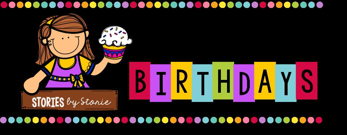 Dollar clipart classroom economy. Celebrating birthdays in the