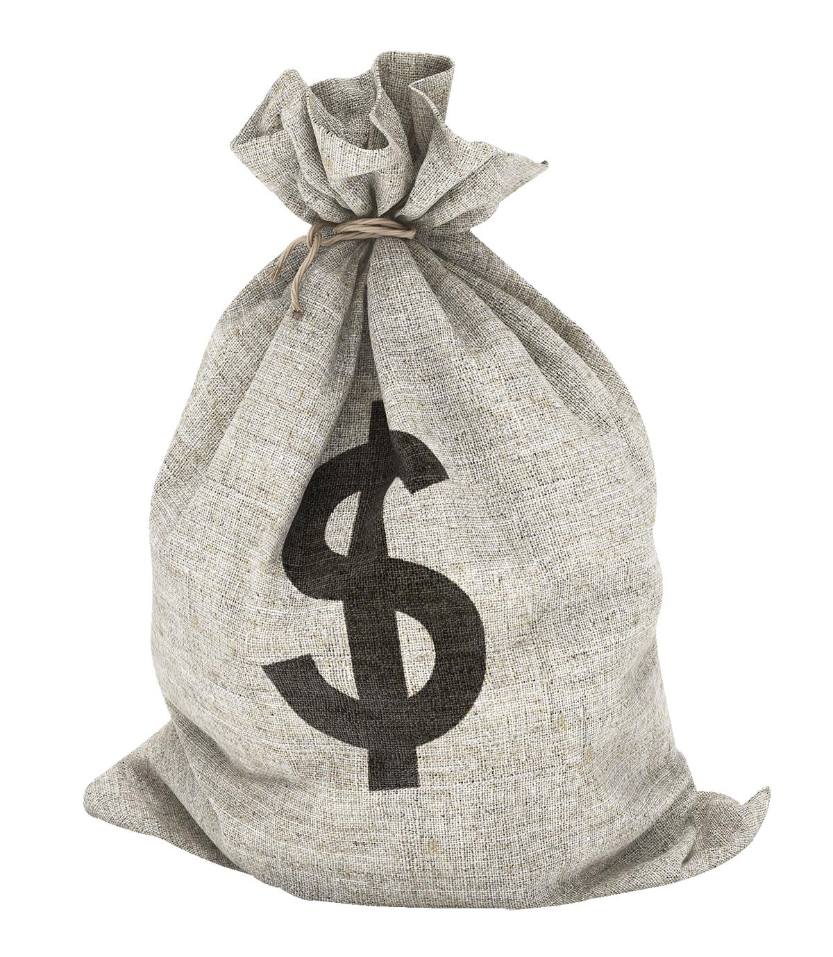 Image purepng free transparent. Bag of money png