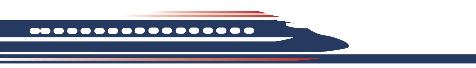 Economic impact texas central. Driving clipart train operator