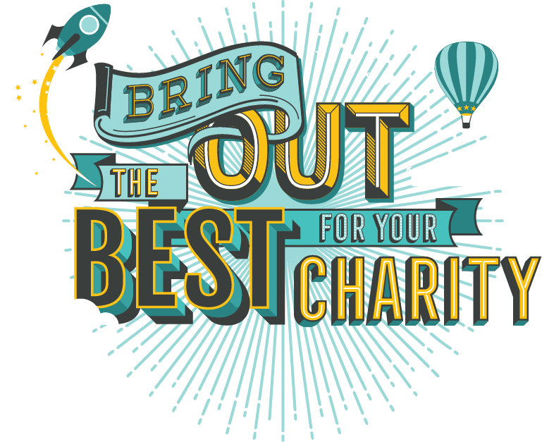 Missions clipart fundraiser. Helping charities with workplace
