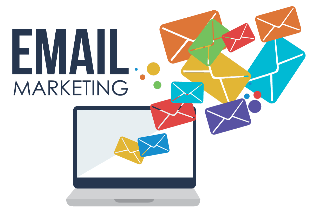 How email marketing can. Technology clipart advantage internet