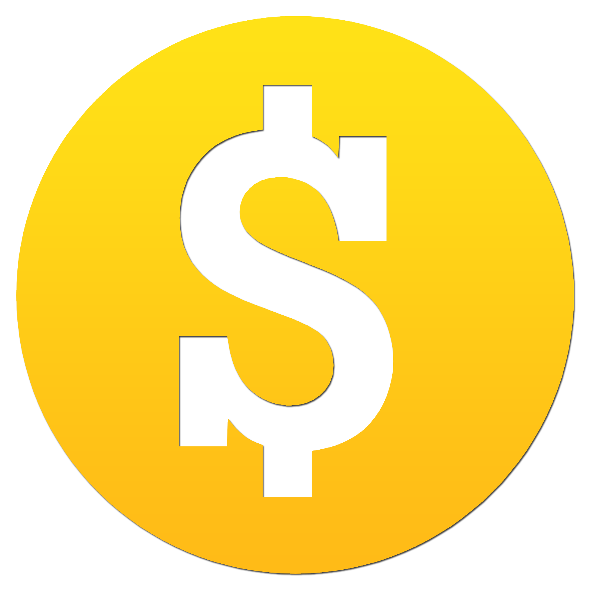 Dollar sign icon png. Photos clipart transparentpng